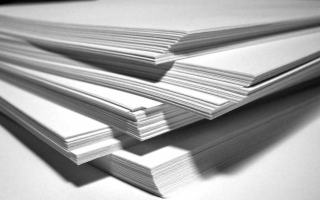 Рынок мелованной бумаги: продажи приблизились к 13 млрд. рублей 12068994-paper1-640x400