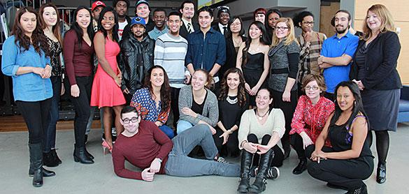 School of Fashion Studies - George Brown College 18